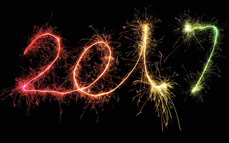 (Deutsch) Gutes Neues Jahr