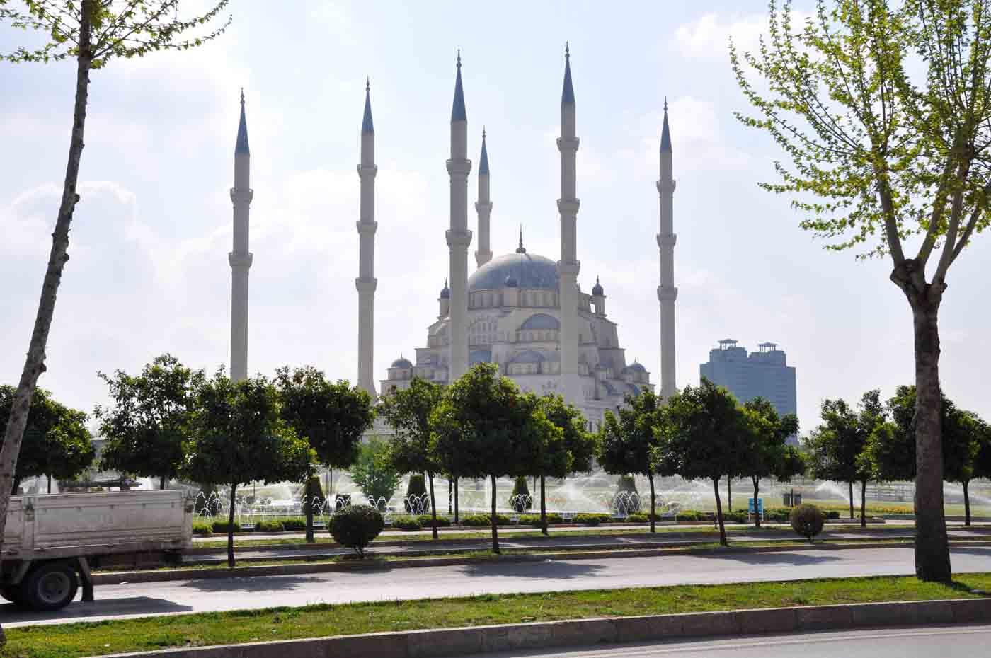 (Deutsch) Adana