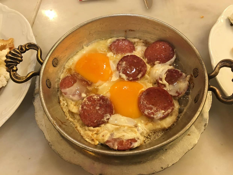 (Deutsch) Taksim Sütiş Frühstück