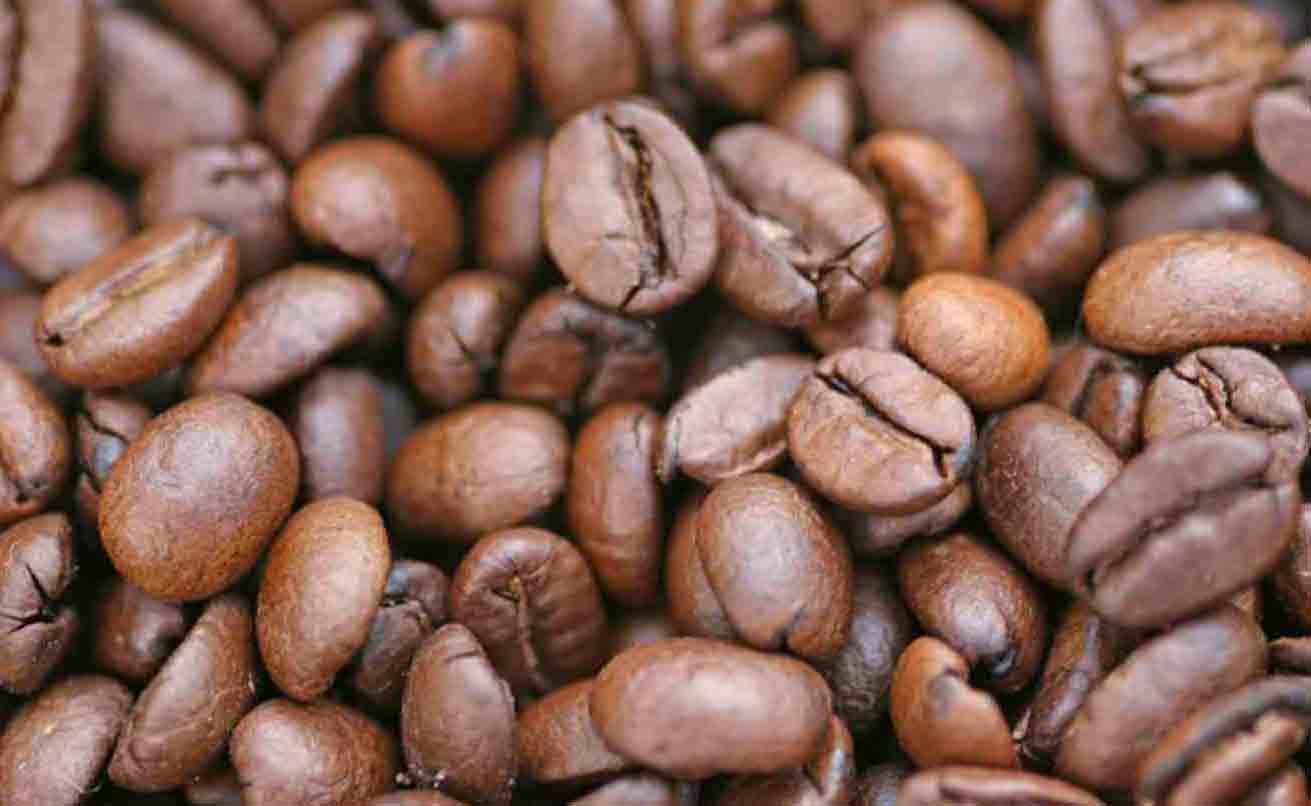 (Deutsch) Kaffee